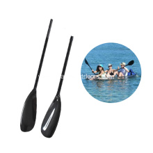 Lightweight Anti-Slip Handle 3K Carbon Fiber Adjustable Kayak Paddle